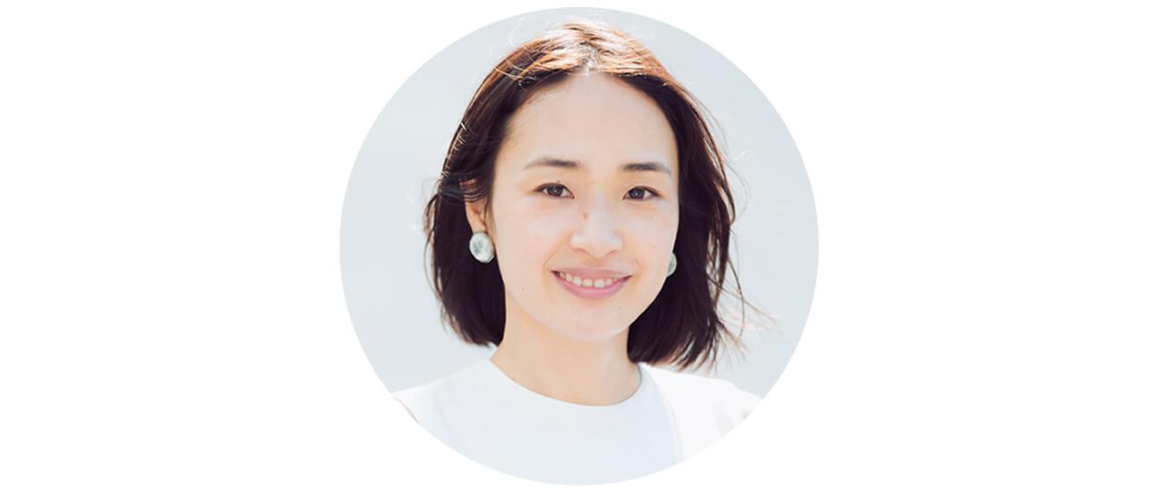 フェムテック事情に精通・ライター 長田杏奈さん