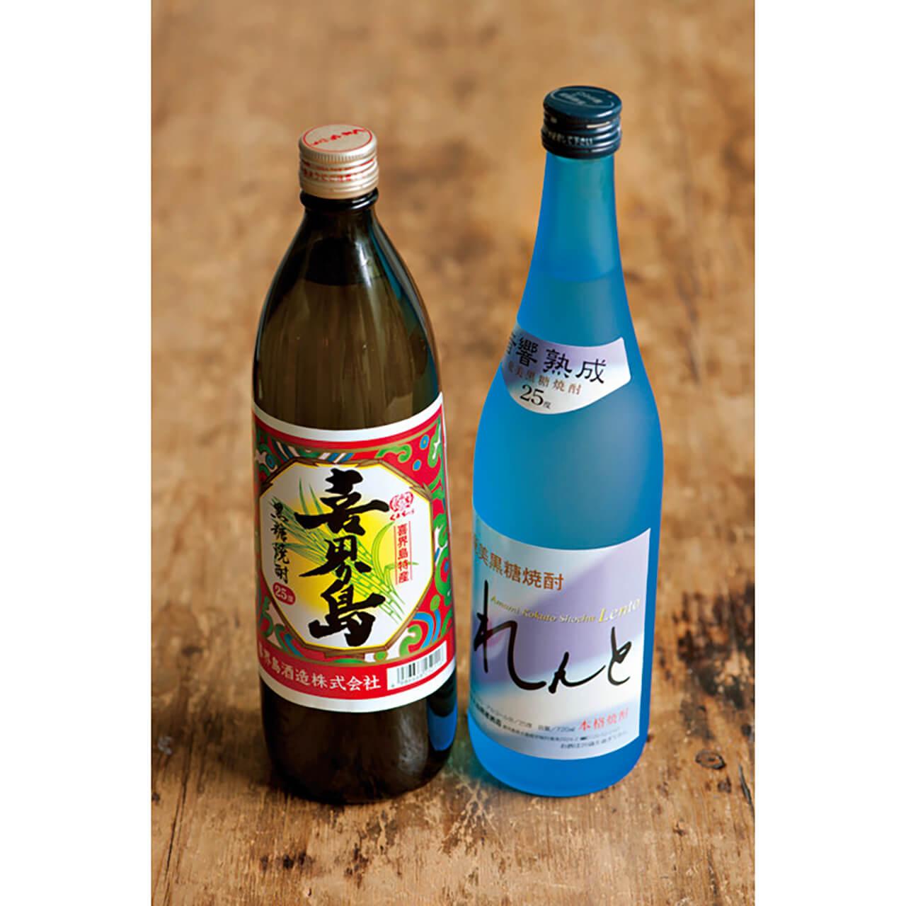 藤井恵さんの梅酒「うちの砂糖」