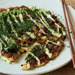 「キャベツ焼き」レシピ/なかしましほさん