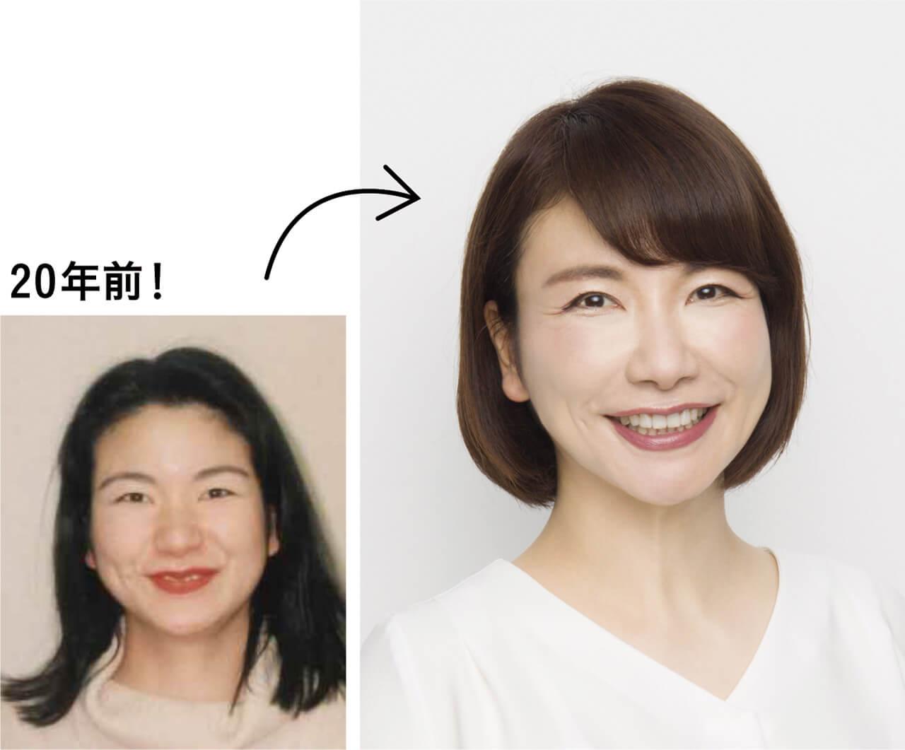 20年前! エイジングデザイナー 村木宏衣さん