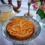 【ハマり中のレモンレシピ3選】シロップ、レモンケーキ、レモネード…幸せレモン三昧!