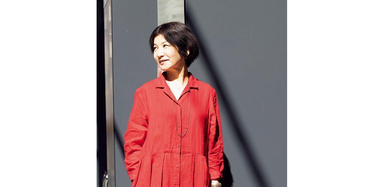 Yukiko Goto