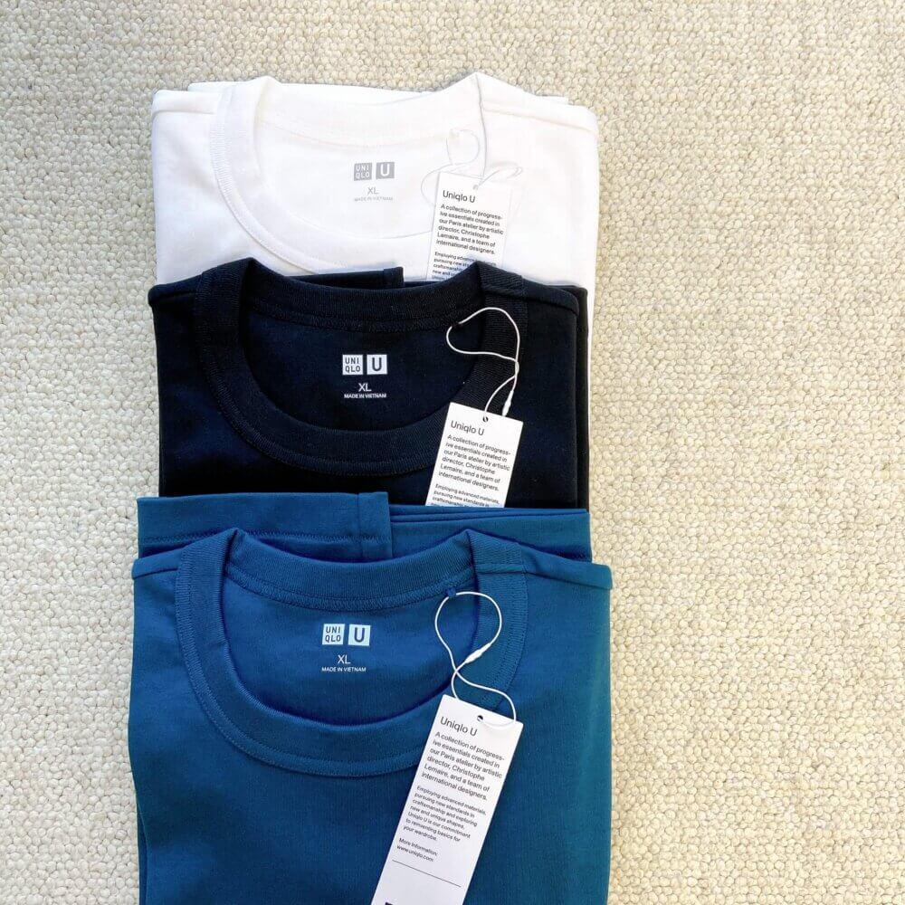 ユニクロ ユーの名品TシャツはXLサイズで!…人気7記事まとめ【100人隊】