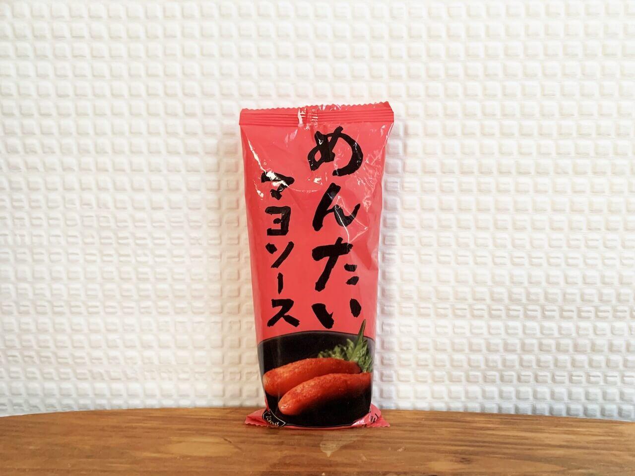 オリジナル めんたいマヨソース 150g ¥398