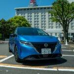 日産自動車新型ノート