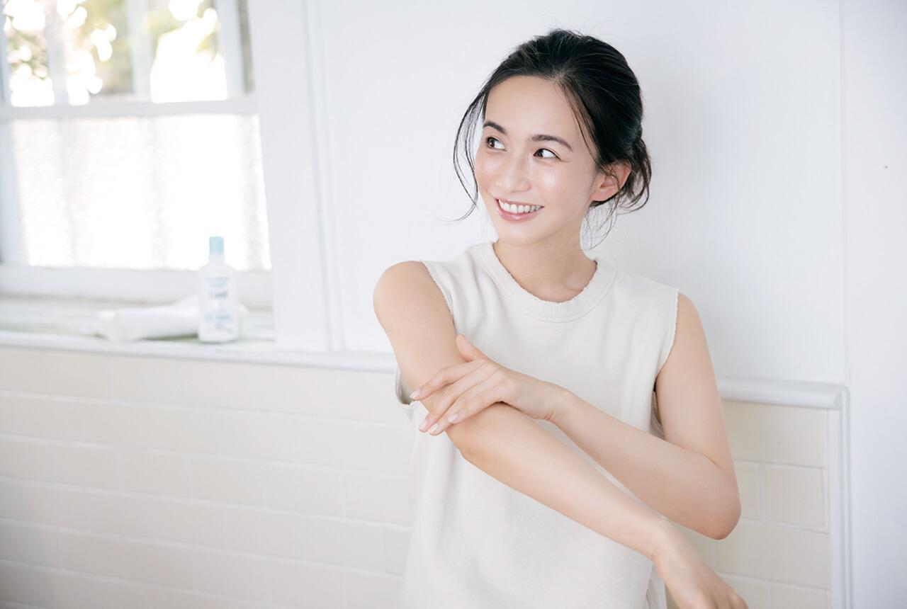 モデル 優木まおみさん