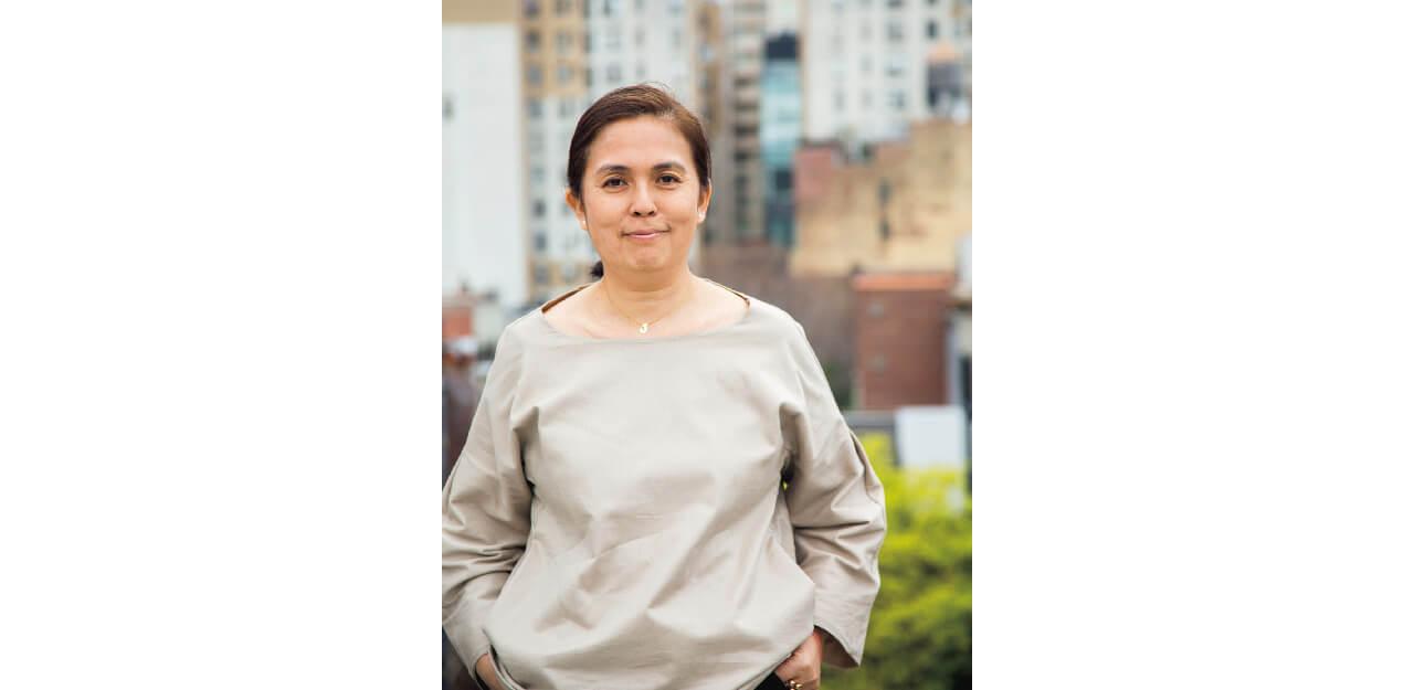 うえの あさこ●輸入雑貨店の経営を経て、2009年より拠点をNYへ。ブルックリン在住13年目。コラムやエッセイを書く傍ら、ショップサイト「anzu new york」を運営。