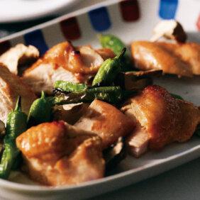 「鶏むねのグリル」レシピ/きじまりゅうたさん