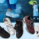 【防水透湿モデル登場!高機能スニーカー6選】コンバース、ニューバランス…で雨でもへっちゃら