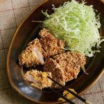 「高野豆腐の衣のヒレカツ」レシピ/きじまりゅうたさん