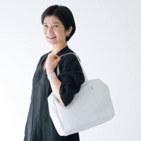 あったらいいなを詰め込んだ、hal店主、後藤由紀子さんの愛用品5アイテム