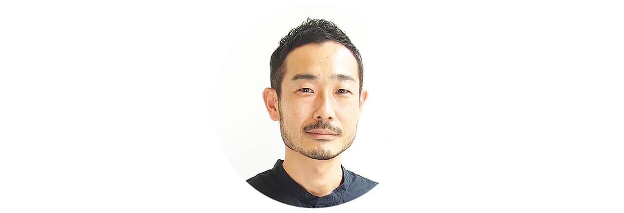 タカタレムノス 菊地圭輔さん
