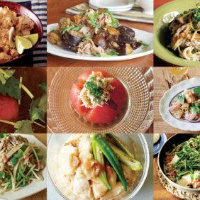 【梅干し活用レシピ9選】おかずから主食まで!梅仕事のあとは、梅ごはん