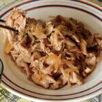 【簡単おうちごはん】しょうゆが決め手の「豚肉のしょうが焼き」レシピ/ワタナベマキさん