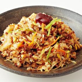 アイキャッチ画像:フライパンひとつで「韓国風焼きビビンバ」レシピ/きじまりゅうたさん