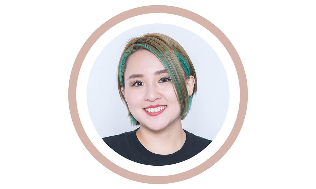 助産師、性教育YouTuberシオリーヌさん