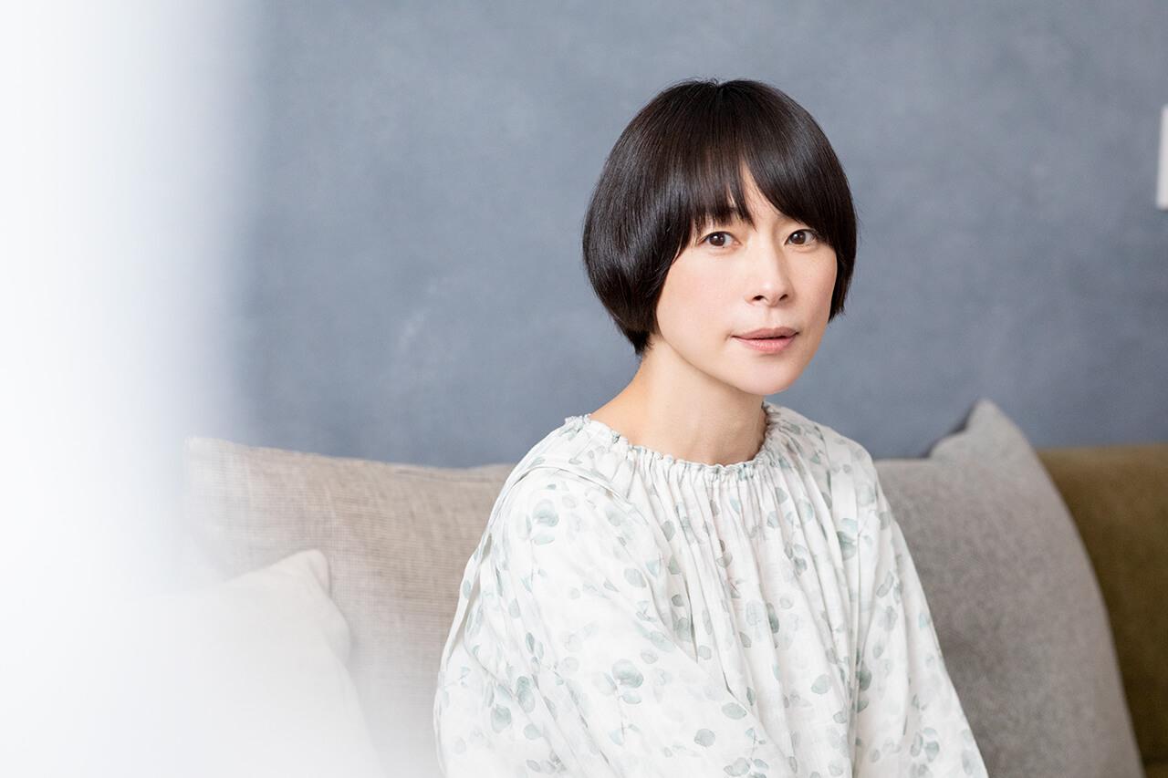 西田尚美さん