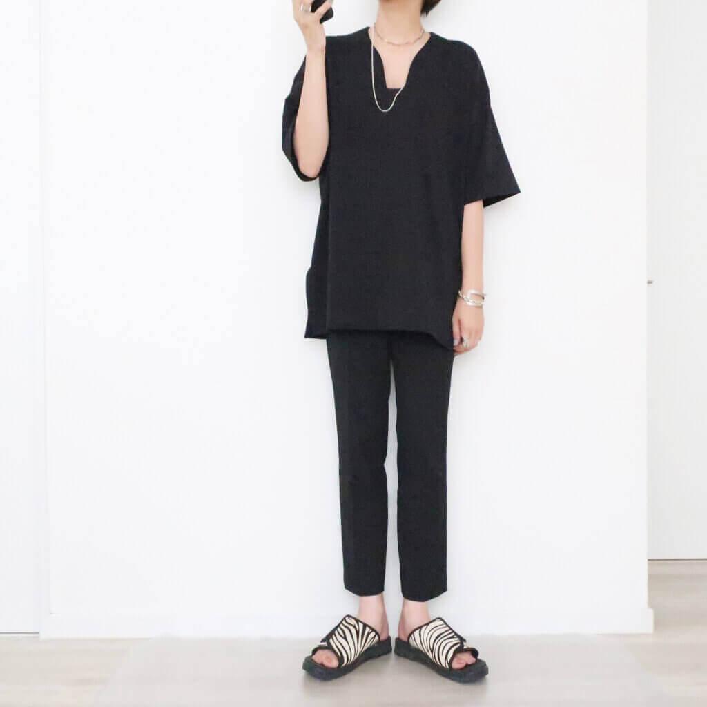 【2人の購入品】「UNIQLO & Mame Kurogouchi」で買ってよかったアイテムは?【ユニクロ アンド マメ クロゴウチ】