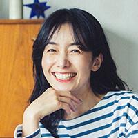 橋本優子さん