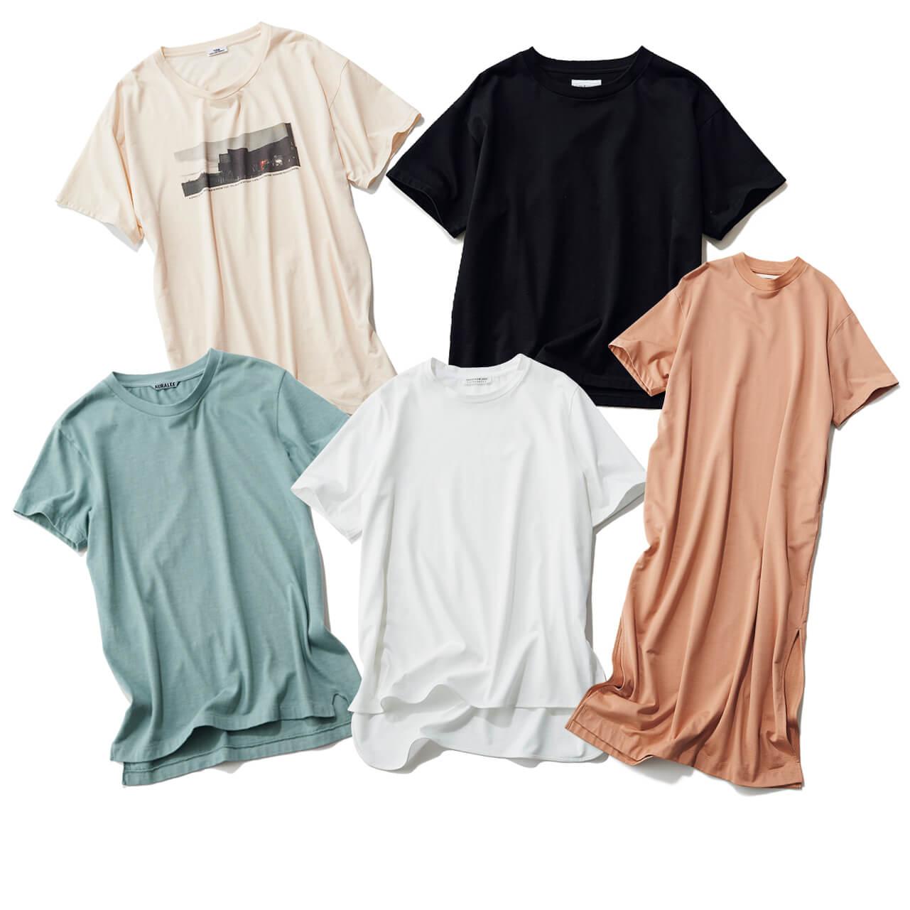 """""""楽映え""""Tシャツ"""