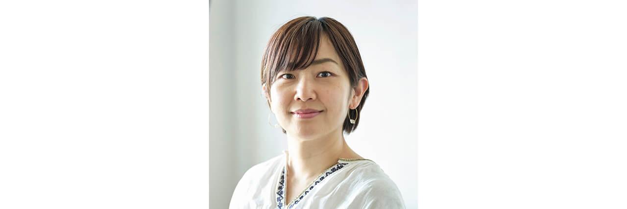 『toolbox』MD 竹沢愛美さん