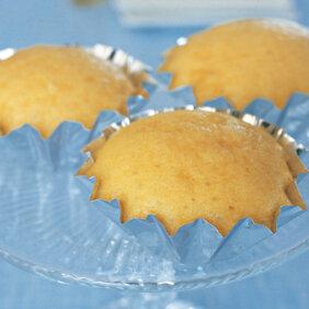 アイキャッチ画像:「冷たいチーズ蒸しパン」レシピ/なかしましほさん