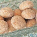 アイキャッチ画像:「ころころココナッツクッキー」レシピ/なかしましほさん
