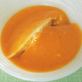 アイキャッチ画像:「マンゴーソースの豆乳パンナコッタ」レシピ/なかしましほさん