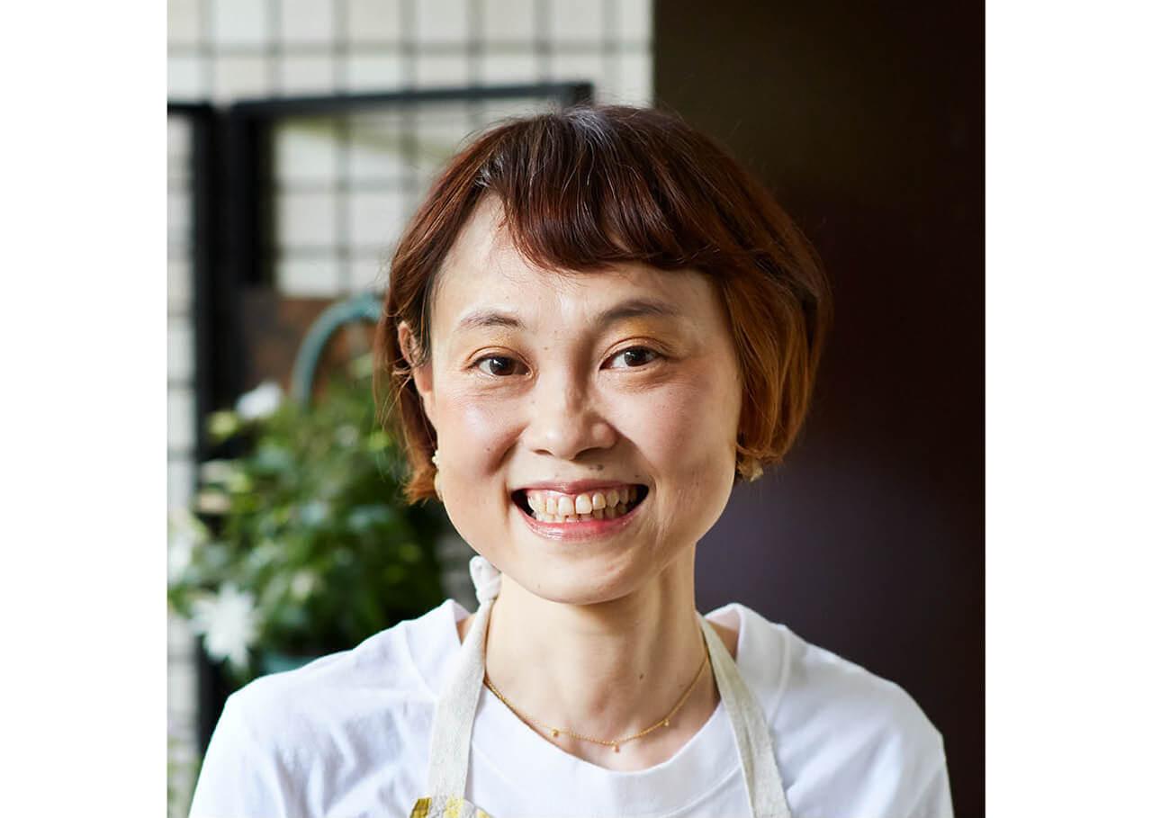 堤 人美さん