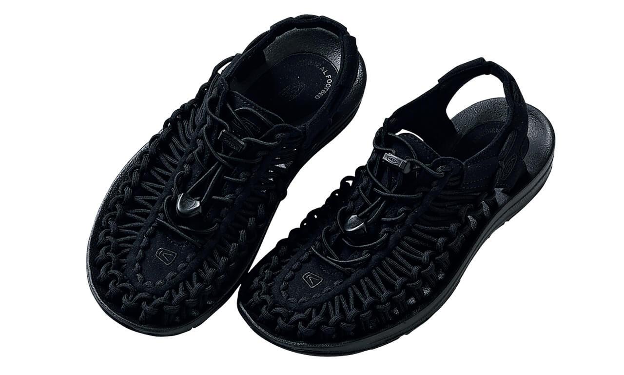 KEEN UNEEK Open Air Sneaker