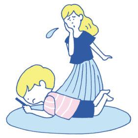 【低年齢の子どもにスマホはいつから持たせる?】「スマホの心配」に専門家がアドバイス!