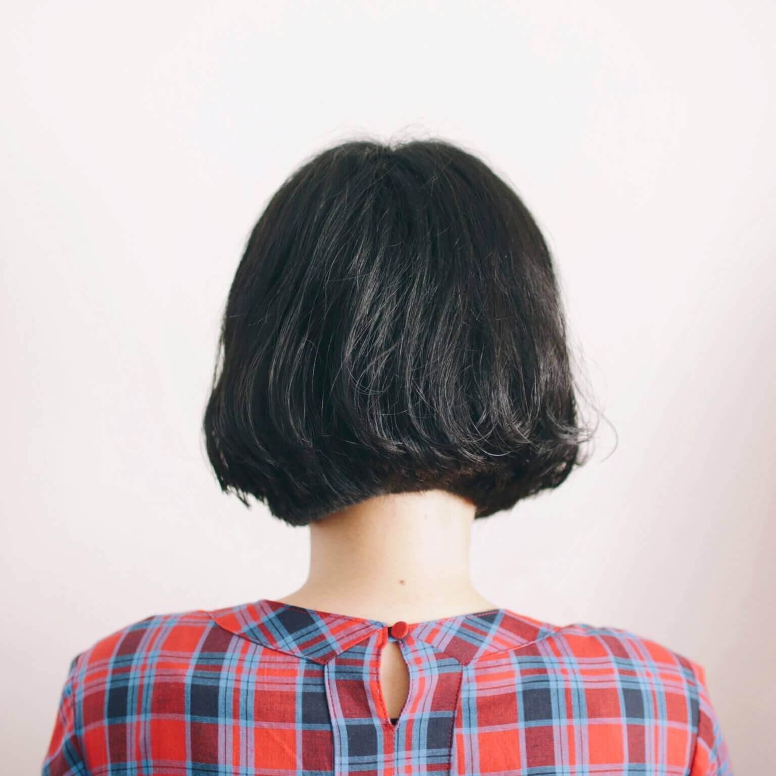 【大人の真夏ヘア3人分!】ショート〜ボブの「リアルカット例」拝見!【40代・30代の髪型】