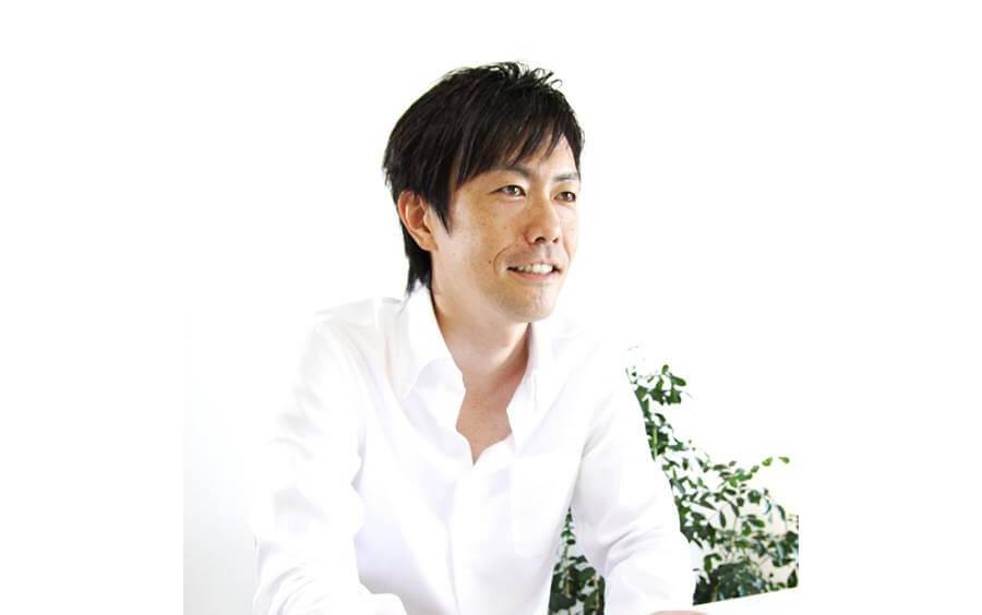 作家・心理カウンセラー 五百田 達成(いおた たつなり)さん