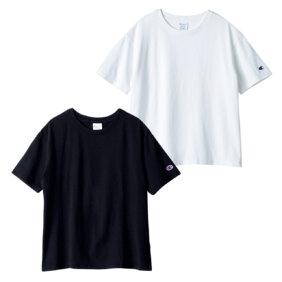 2000円台でコスパ抜群!着回しがきく「クルーネックTシャツ」