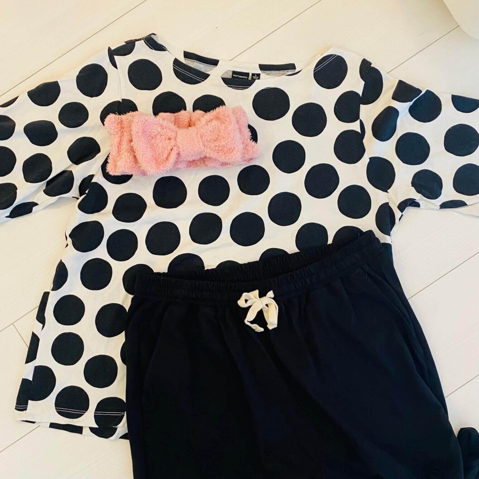 【しまむら購入品4着!】おしゃれ上手2人が買った夏服拝見!【2021】