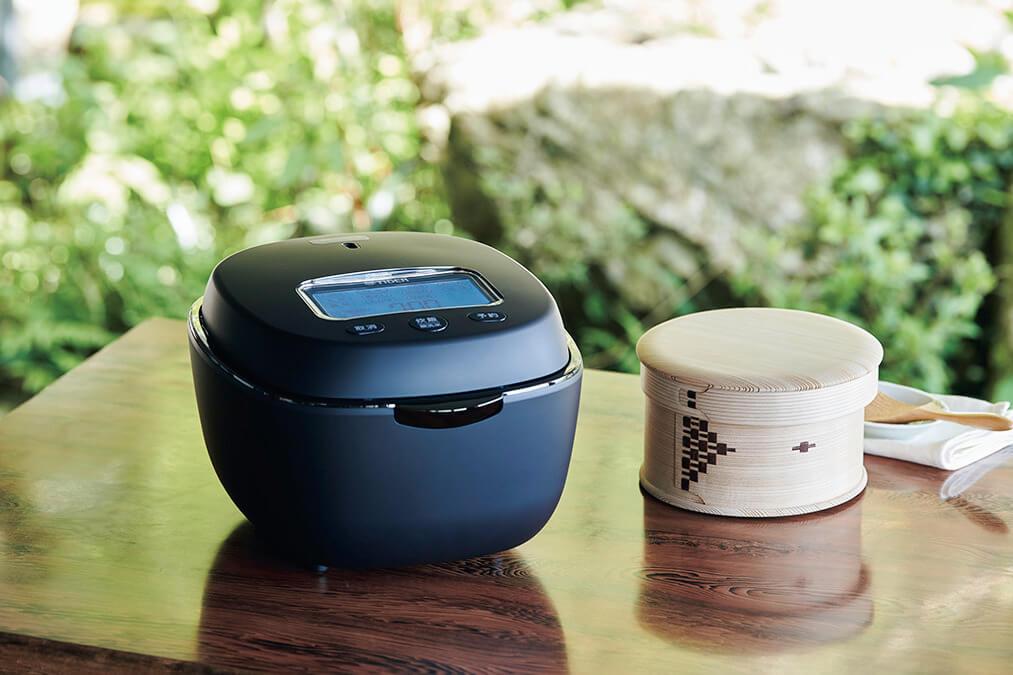 土鍋圧力IHジャー炊飯器〈炊きたて〉 土鍋ご泡火炊き JPL-G100/タイガー魔法瓶