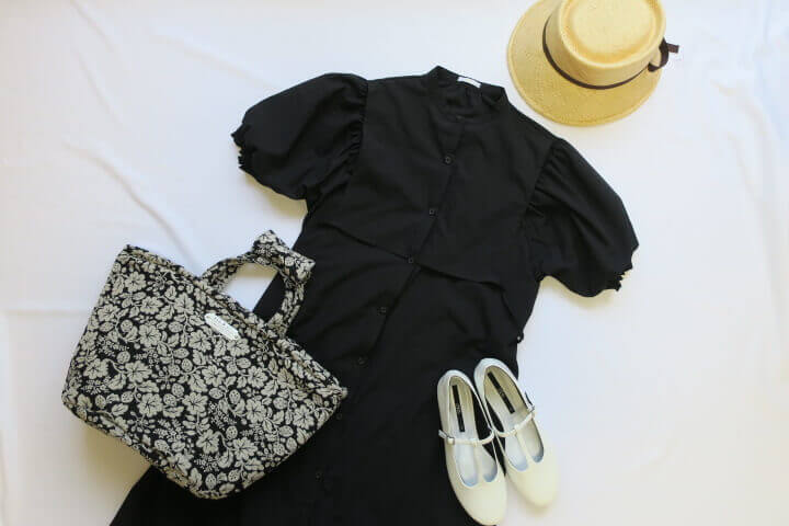 【40代が着る黒ワンピ】ミラ オーウェンで一目惚れ買い!…人気7記事まとめ【100人隊】
