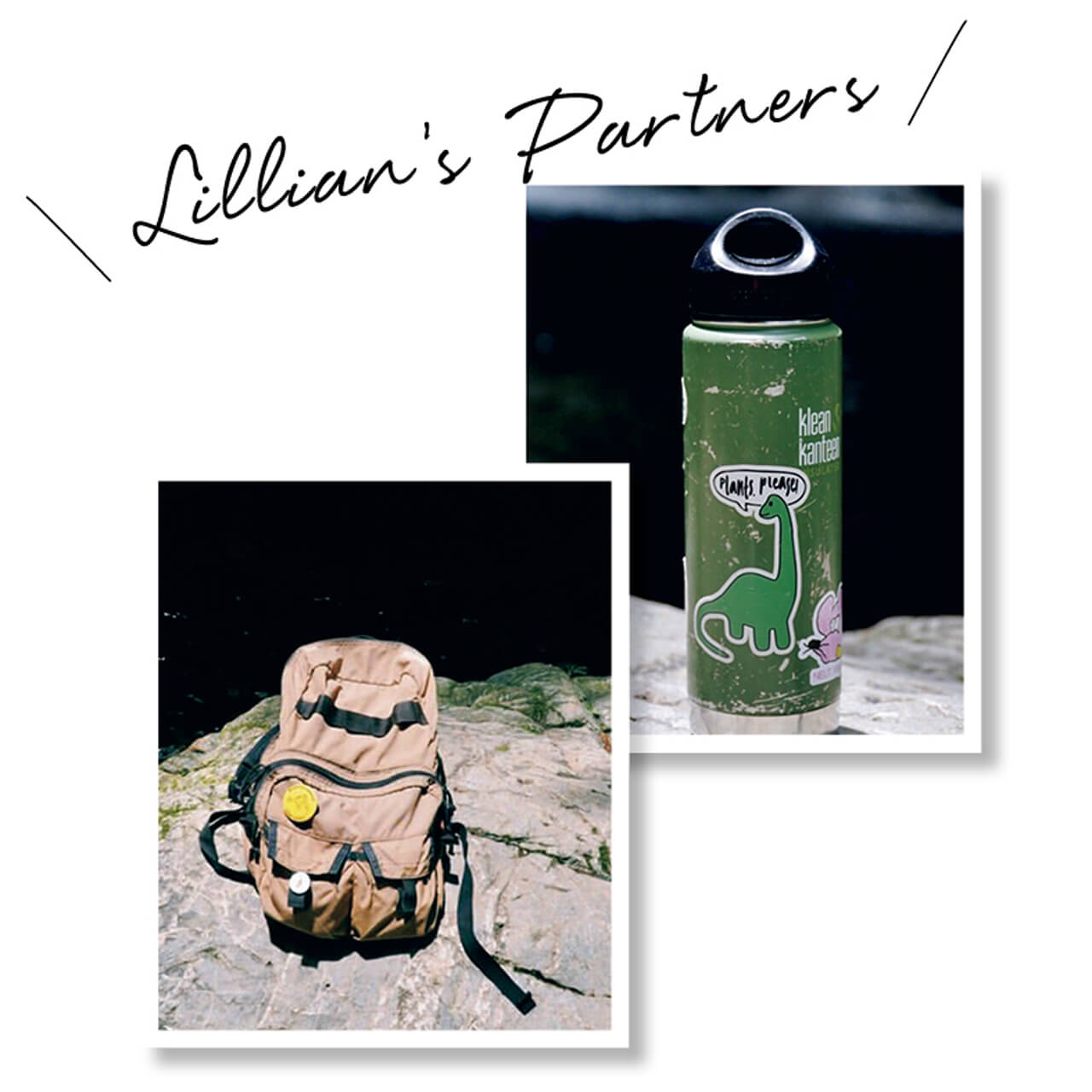 Lillian's Partners