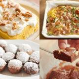 ホットケーキミックスで簡単おやつレシピ4選!夏休みのお菓子作りにも