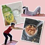 「16時間断食」にLEE100人隊が1カ月トライ!気になる効果や体重の変化は?