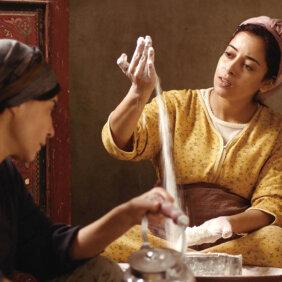 【モロッコ製作の長編劇映画】『モロッコ、彼女たちの朝』女性たちが自分らしく生きる姿を描く