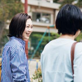 「友達付き合いが難しい」と感じたときOURHOME Emiさんが心がけていることは?