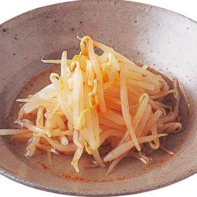 「もやしの酢の物 」レシピ/行正り香さん