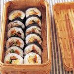 「太巻き」レシピ/行正り香さん