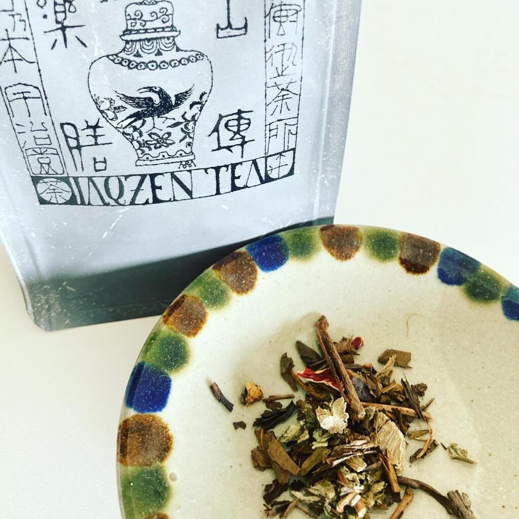宇治園 古傳薬膳の薬膳茶No.20(50g) ¥1080