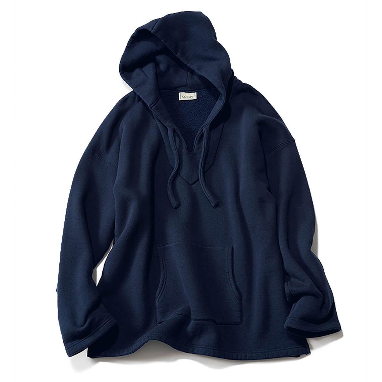 スウェット¥26400(メキパ)
