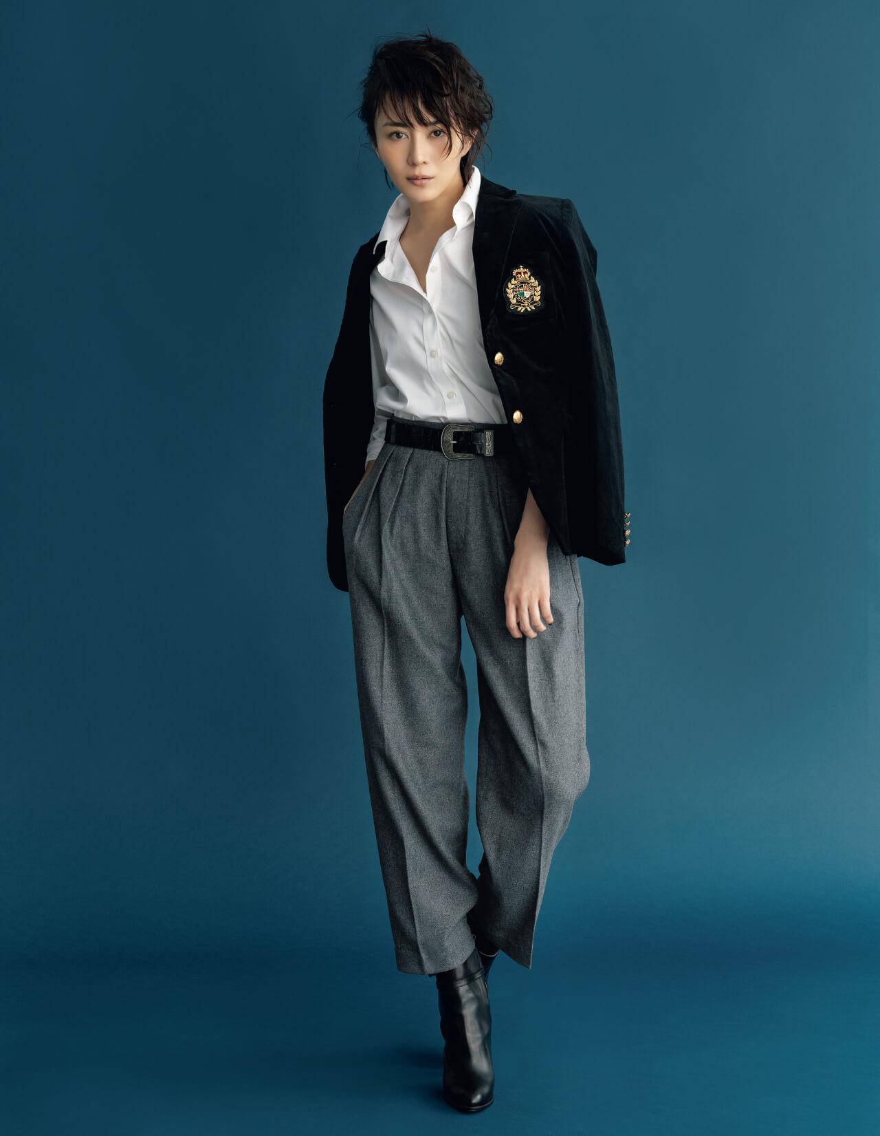06 Emblem Jacket