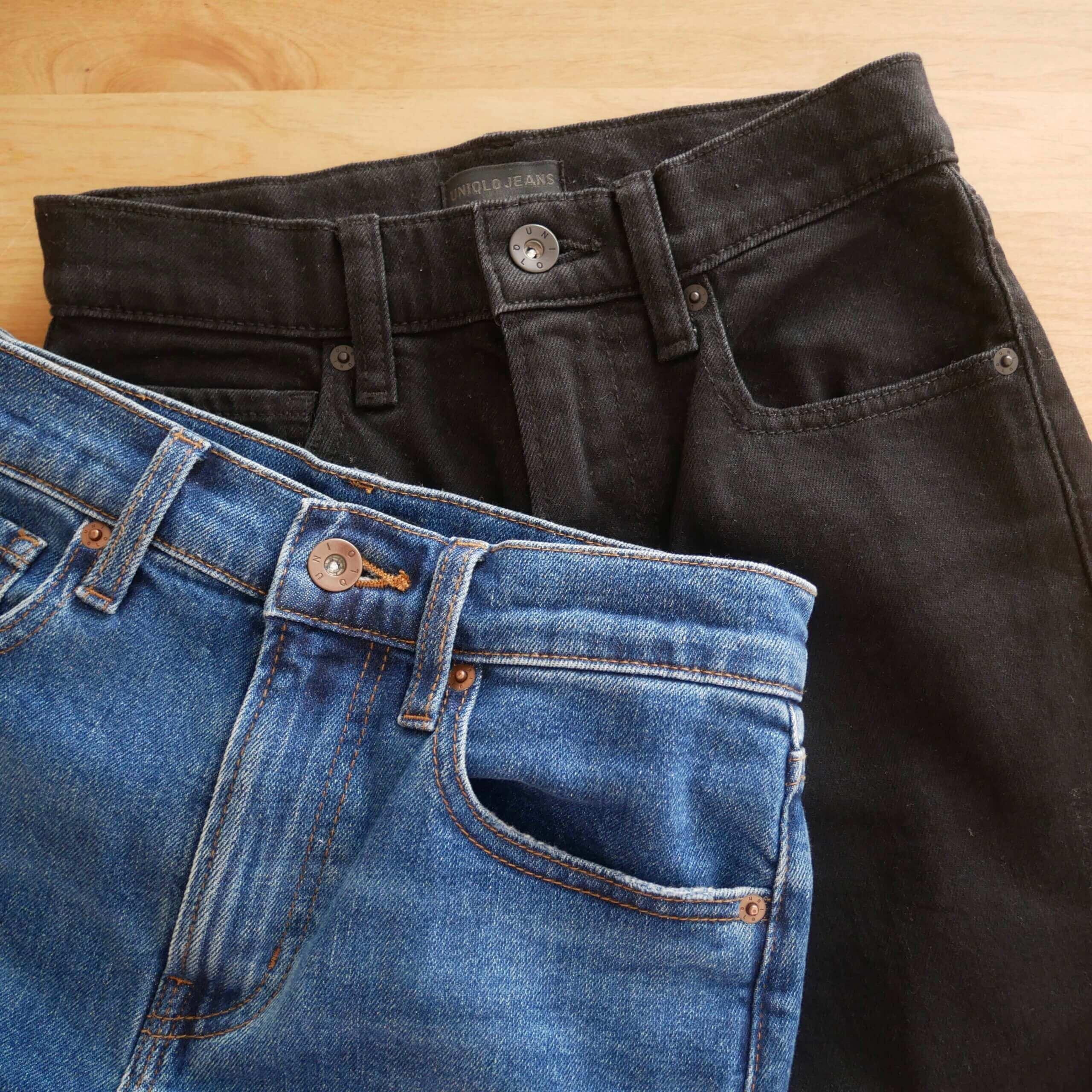 【ユニクロでイロチ買い!】2人が買った「優秀ボトム」拝見!【2021パンツ&スカート】