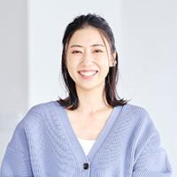 LEEキャラクター山本沙央里さん