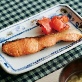 お弁当にも最適な「サケのしょうがみそ漬け焼き」レシピ/榎本美沙さん